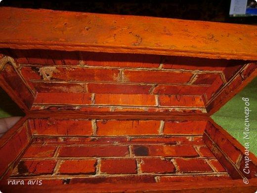 шкатулка тематическая в подарок бывшему строителю фото 7