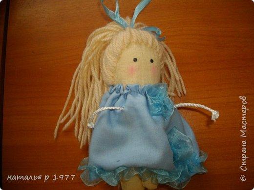 Куколки шила моя дочка 13 лет. Идеи из интернета. фото 1