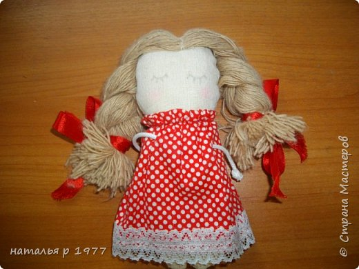 Куколки шила моя дочка 13 лет. Идеи из интернета. фото 2