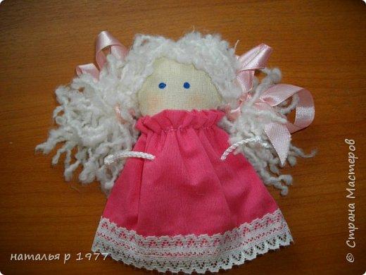 Куколки шила моя дочка 13 лет. Идеи из интернета. фото 4