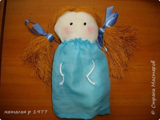 Куколки шила моя дочка 13 лет. Идеи из интернета. фото 7