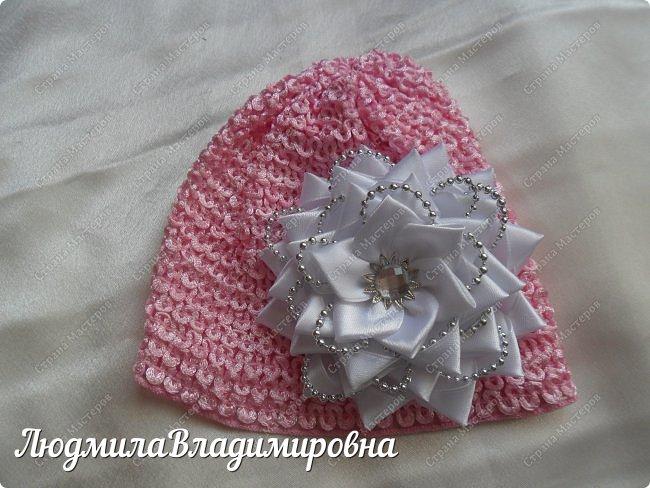 Продолжение  моих рукотворных работ )))) фото 5