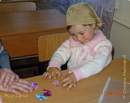 Васильки, васильки... фото 24