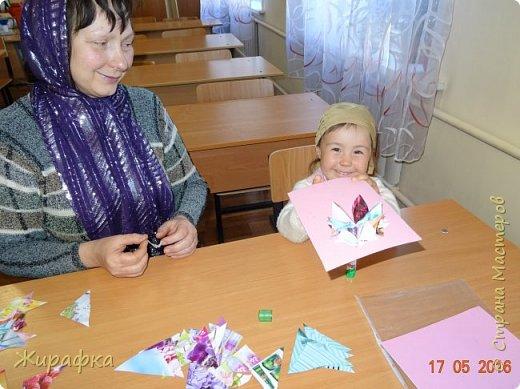 Васильки, васильки... фото 26
