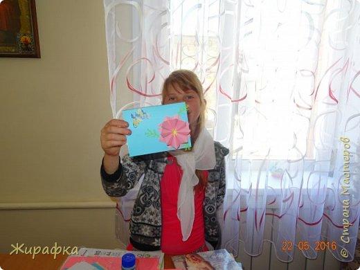 Васильки, васильки... фото 37