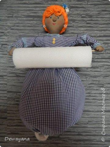Мои первые заказики - куколки украиночки. фото 32
