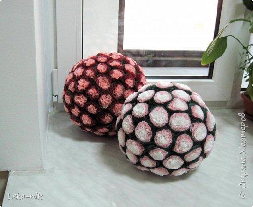 Коллективные шарики  фото 2