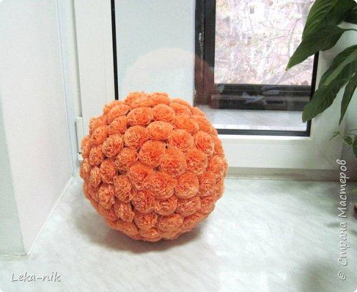 Коллективные шарики  фото 3