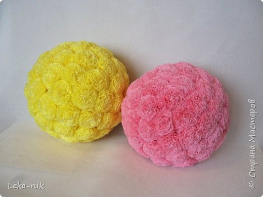 Коллективные шарики  фото 1