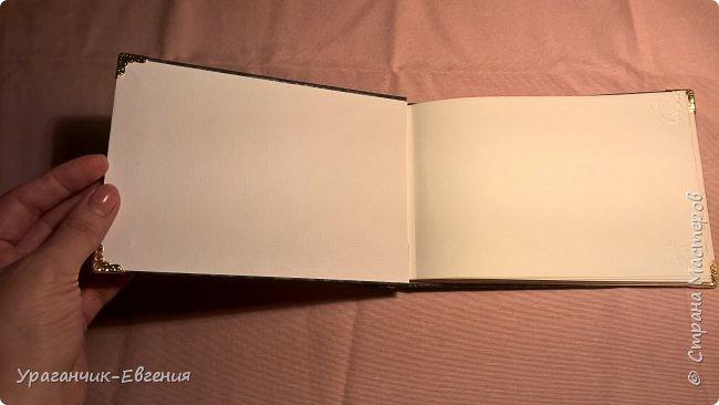 Блокнот с кармашком для заметок фото 7