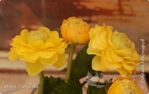 Вторая часть.На этом фото слева мой цветочек,справа- прототип) фото 29