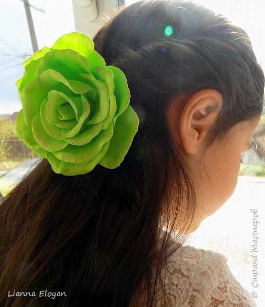 украшения для волос фото 1