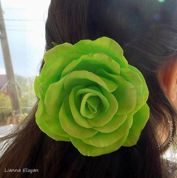 украшения для волос фото 2