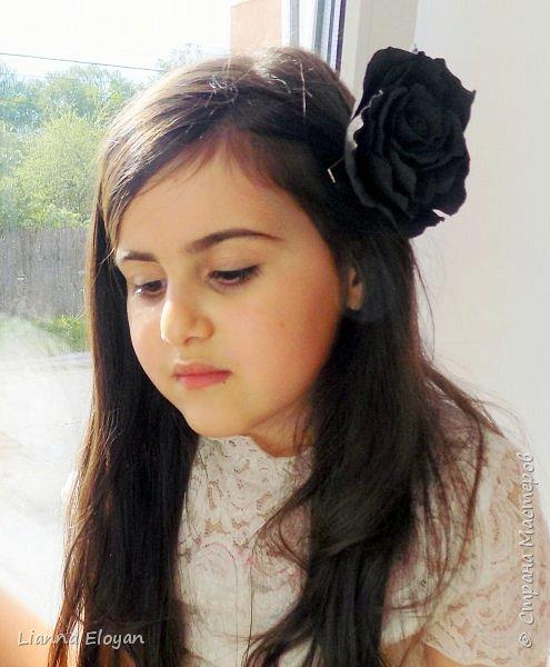 украшения для волос фото 10