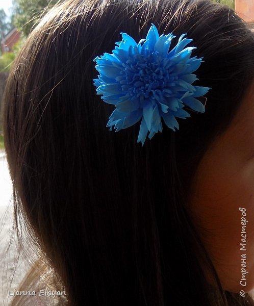 украшения для волос фото 6