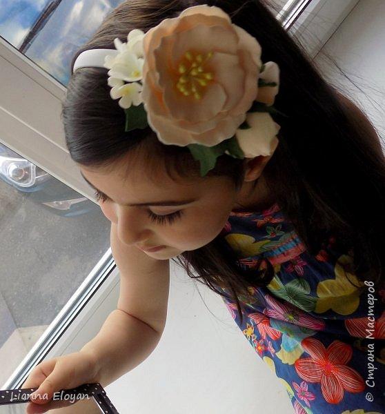 украшения для волос фото 15