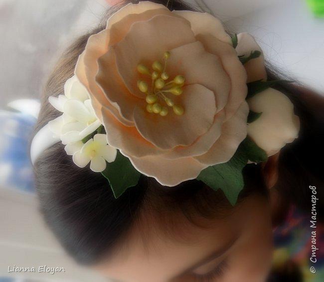 украшения для волос фото 14