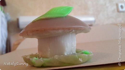 Гамбургер - сделано без специальной формы. фото 2