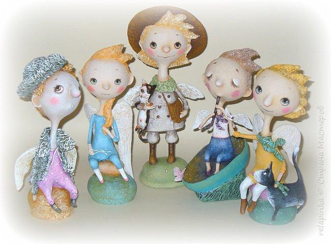 Ангелы... фото 1