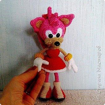 "Персонажи серии видеоигр ""Sonic the Hedgehog"" фото 4"