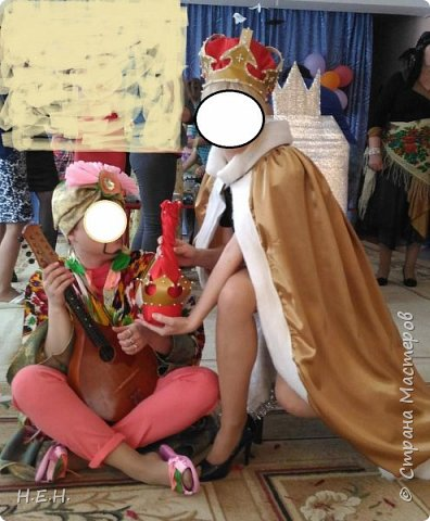 Держава и императорская корона. фото 3