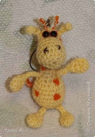 Жирафик и его друг фото 3