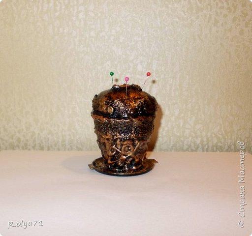 Здравствуйте!!!! Увидела я у   Ликмы        http://stranamasterov.ru/user/1739         и у Оли          http://stranamasterov.ru/user/34319                  игольницы,загорелась и себе такие попробовать сделать.. фото 9