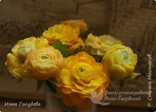 Вторая часть.На этом фото слева мой цветочек,справа- прототип) фото 34