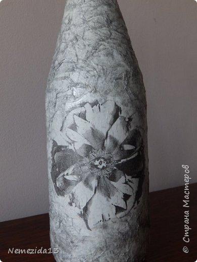 Первая бутылка и первые промахи. фото 2