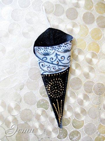 Швейное настроение) Косметичка-оригами-2 /Первая  ЗДЕСЬ -- http://stranamasterov.ru/node/845476 / фото 2