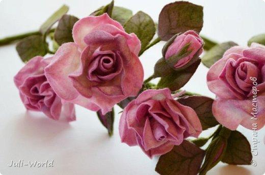 Пояс розы фото 1