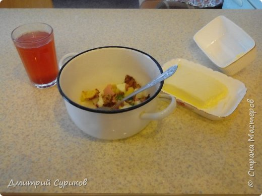 Завтрак Аристократа