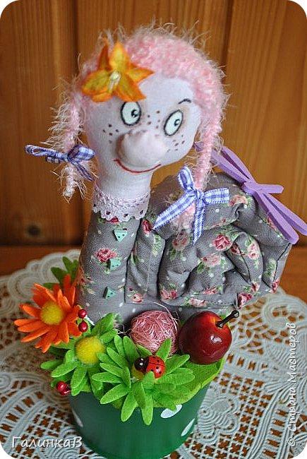 Добрый день или вечер, дорогие мастерицы! Сегодня у меня улиточная семейка. Шила я своих улиточек по МК мастерицы Надежды Першиной. Мастер-класс можно посмотреть здесь - http://vashesamodelkino.ru/blog/43904069905/Veselyie-ulitki. фото 5