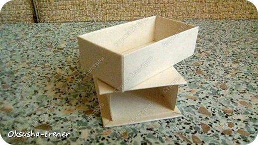 Коробочка на 6 штучек шоколада фото 3