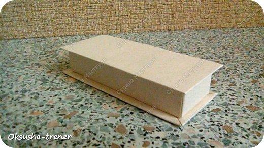 Коробочка на 6 штучек шоколада фото 4