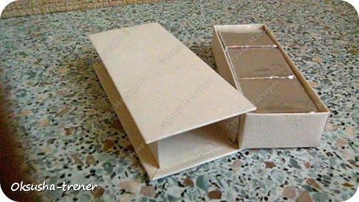 Коробочка на 6 штучек шоколада фото 5