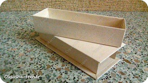 Коробочка на 6 штучек шоколада фото 6