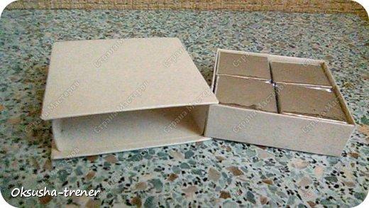 Коробочка на 6 штучек шоколада фото 8