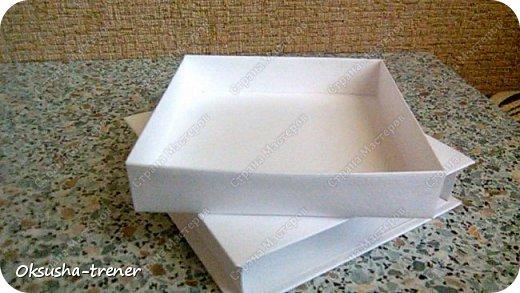 Коробочка на 6 штучек шоколада фото 15