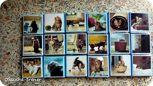 """Шоколадный набор """"Всё моё!"""" для Анюты фото 7"""
