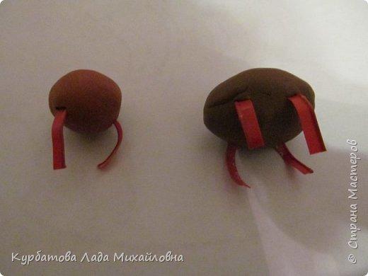 """Вот такой получился """"Красный муравей"""". фото 6"""