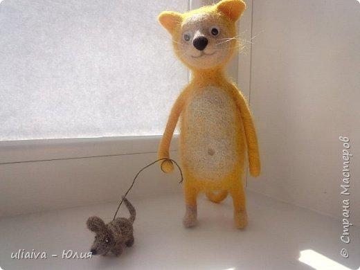 Мышонок-поварёнок и другие фото 2