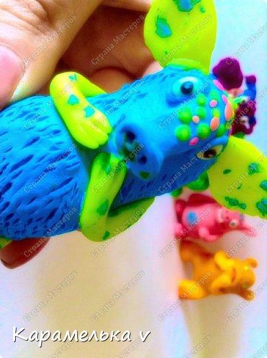 Инопланетные зверушки) фото 7