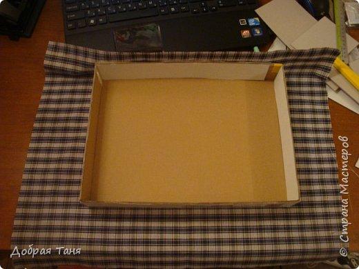 чемоданчик для сладостей из картона фото 1