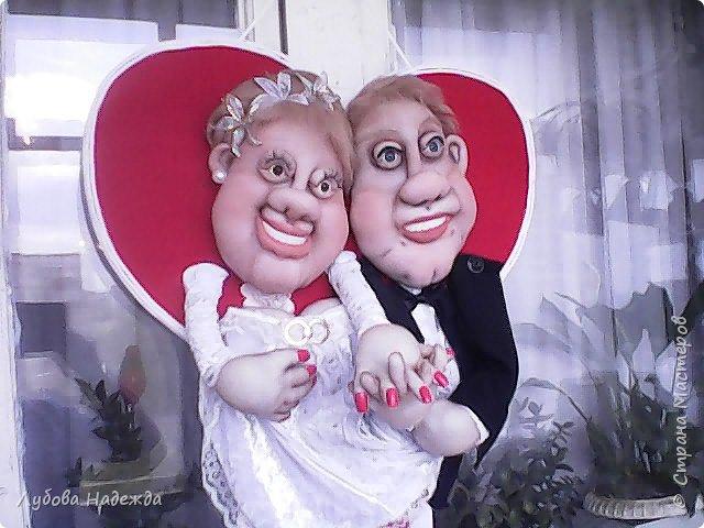 Тили-тили-тесто, жених и невеста...  фото 10