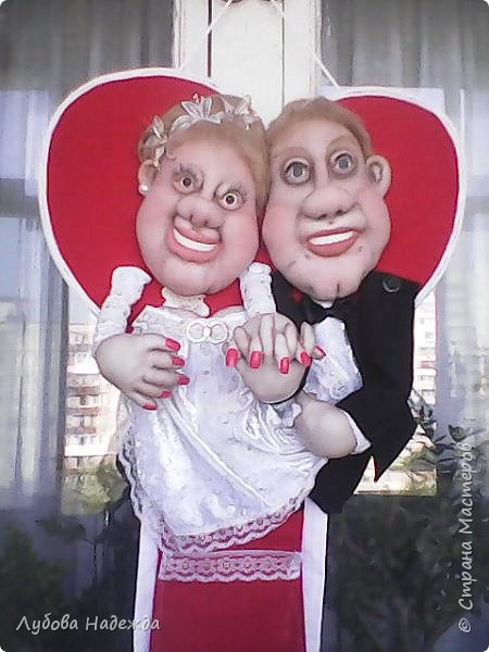 Тили-тили-тесто, жених и невеста...  фото 3