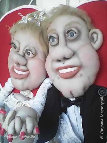 Тили-тили-тесто, жених и невеста...  фото 9