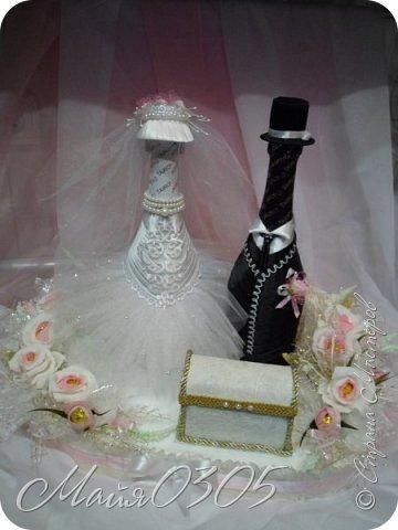 свадебная пора  фото 1