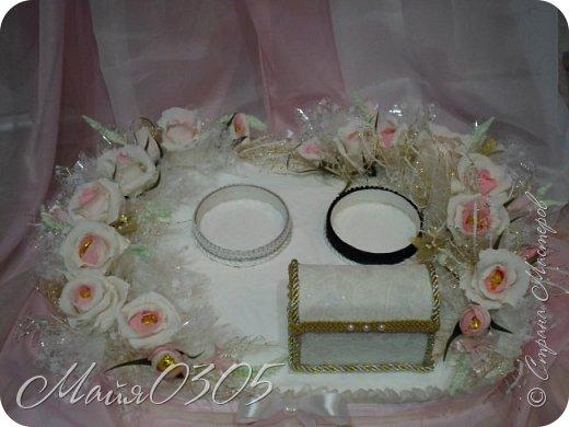 свадебная пора  фото 6