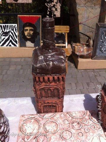 С 20 по22 мая в парке культуры и отдыха им Т Г Шевченка в г Одессе состоялся фестиваль средневековой культуры  Сторожевая Башня фото 3